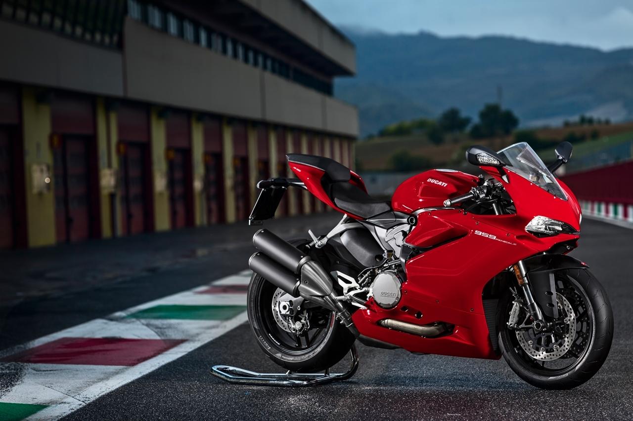 Foto de Ducati 959 Panigale (7/27)