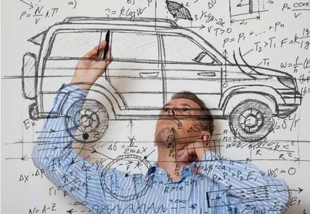 Conducción autónoma y diseño de automóviles