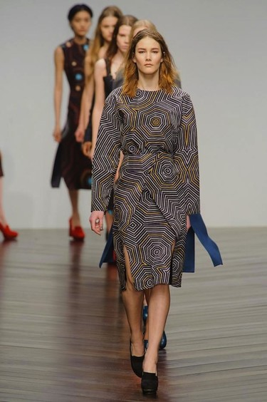 Semana de la Moda de Londres, día 5: Emilio de la Morena destaca en Londres