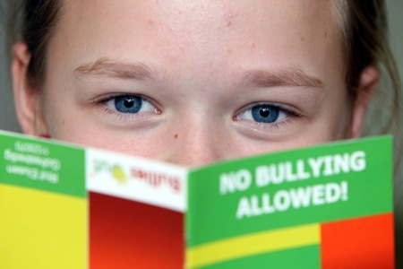 Una aplicación para encontrar los casos de bullying en Twitter