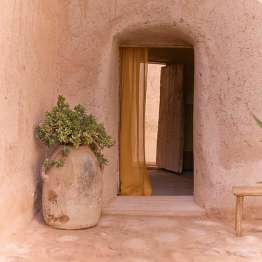 Bienvenidos al desierto esta temporada de la mano de Zara Home