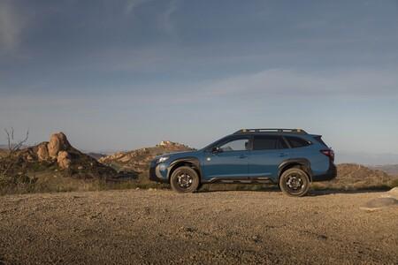 Subaru Outback Wilderness 2021 042