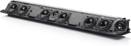 Sonos Playbar por dentro
