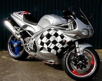 Dale un aire nuevo a tu moto