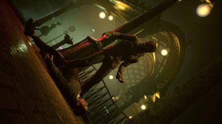 Vampire: The Masquerade - Bloodlines 2 será compatible con la tecnología DLSS y ray tracing de NVIDIA en PC