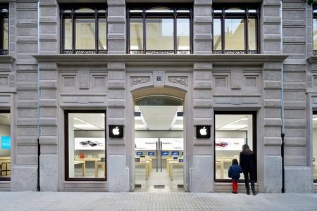 Reapertura Apple Store Espana 02