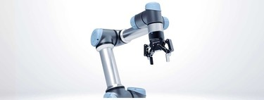 Crean una 'mano' robótica con inteligencia artificial capaz de reconocer objetos tocándolos