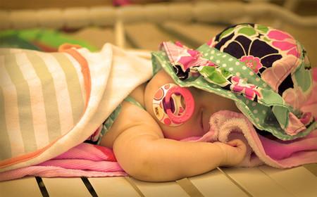 Bebés y playa