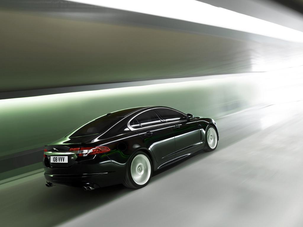 Foto de Jaguar XFR (23/34)