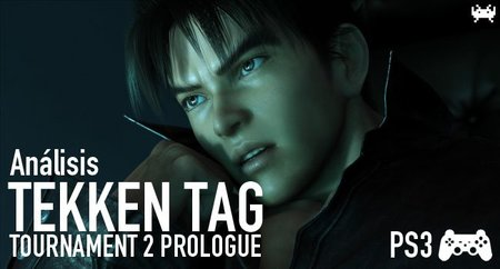'Tekken Tag Tournament 2 Prologue' para PS3: análisis