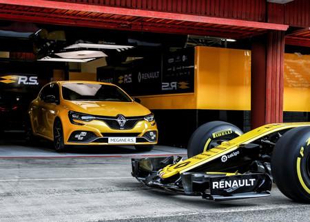 Renault Megane Rs Trophy 4