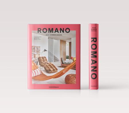Romano Book Mockup F1