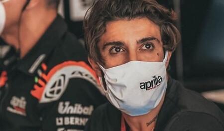 Cuatro años de inhabilitación por dopaje para Andrea Iannone: adiós a su carrera deportiva en MotoGP