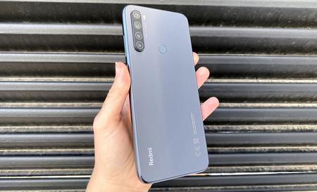 El Xiaomi Redmi Note 8T ha sido el Android más vendido del primer trimestre de 2020, sólo por detrás del iPhone 11