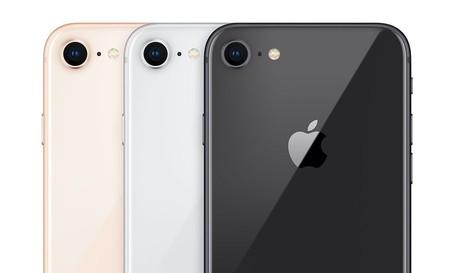 Como primer smartphone o de reemplazo: el iPhone 8 de 64 GB está rebajadísimo en eBay a 274,55 euros y con envío nacional