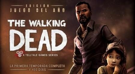 The Walking Dead - Edición Juego del Año