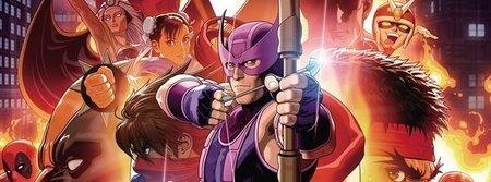 'Ultimate Marvel Vs. Capcom 3', confirmados Phoenix Wright y Nova. Tenemos vídeos