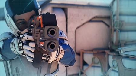 Mass Effect Andromeda nos da un recorrido por sus armas en su nuevo vídeo