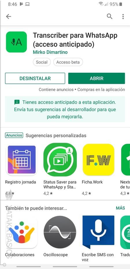 App Elegida