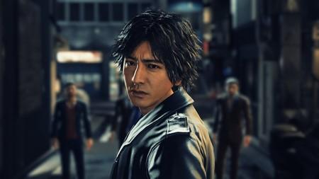 Así es Project JUDGE, el próximo proyecto de los creadores de la serie Yakuza... y el siguiente aspirante a Shenmue