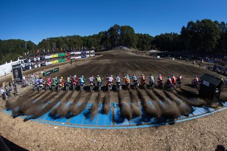 ¡Podio de Jorge Prado en el mundial! Argentina se rinde ante Tim Gajser en MXGP y los chicos de KTM en MX2