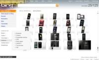 Bing Visual Search, un experimento de Microsoft para desplegar resultados de forma atractiva