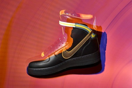 riccardo tisci air force 1
