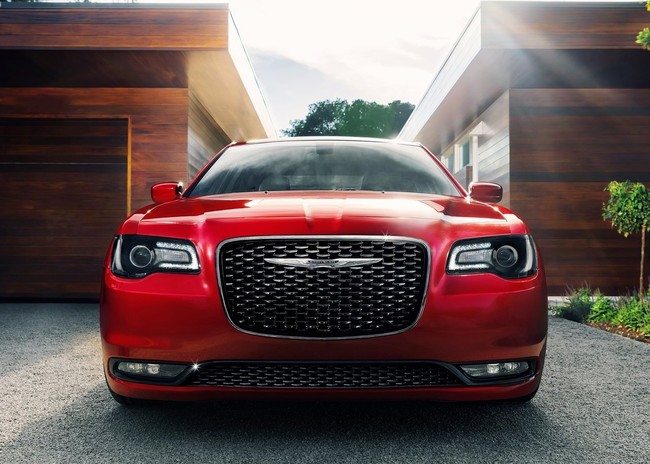 FCA podría limitar a Chrysler a un mercado, impulsar a Jeep mundialmente y reducir a FIAT