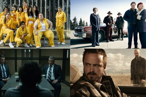Las 29 mejores series de intriga y suspense en Netflix, HBO, Amazon y Movistar