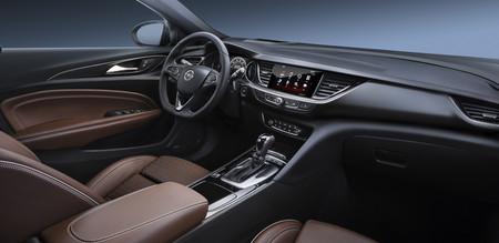 Opel Insignia Grand Sport 2017 15