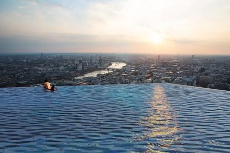 Infinity Pool London 3
