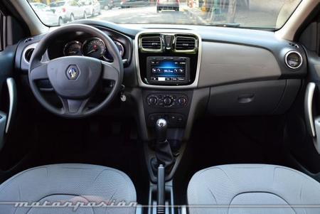 Renault Logan 20
