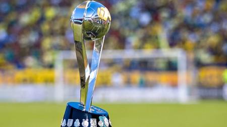 Trofeo Liga Mx