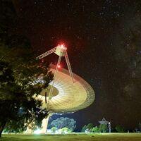 Detectan por primera vez una señal de radio proveniente de Proxima Centauri, la estrella más cercana a nosotros