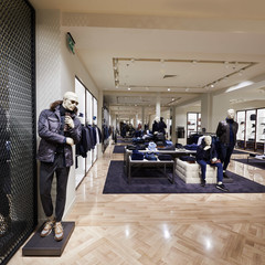 Foto 4 de 19 de la galería massimo-dutti-barcelona-boutique en Trendencias