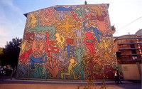 Keith Haring en Pisa