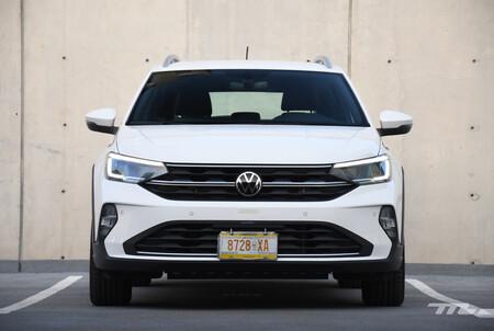 Volkswagen Nivus Lanzamiento Mexico Opiniones 5