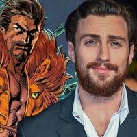 Aaron Taylor-Johnson será Kraven el Cazador: la película del villano de Spider-Man ya tiene protagonista, director y fecha de estreno
