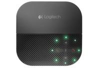 Logitech P710e, un altavoz portátil y manos libre con dock para tabletas y smartphone