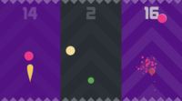 Boom Dots te reta a poner a prueba tu puntería acertando en blancos en movimiento