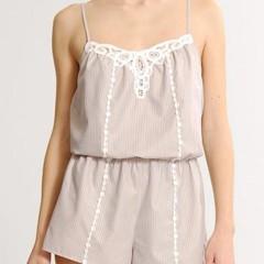 Foto 2 de 8 de la galería mango-coleccion-de-ropa-intima-primavera-verano-2010 en Trendencias