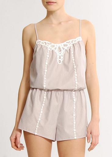 Foto de Mango, colección de ropa íntima Primavera-Verano 2010 (2/8)