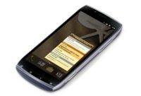 Acer Iconia Smart, el misterioso smartphone gigante de Acer se descubre en Barcelona