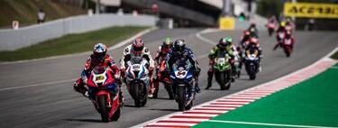 SBK Francia 2020: Horarios, favoritos y dónde ver las carreras en directo