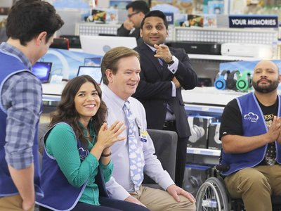 'Superstore' tendrá tercera temporada en NBC