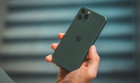 Iphone 11 Pro Camara