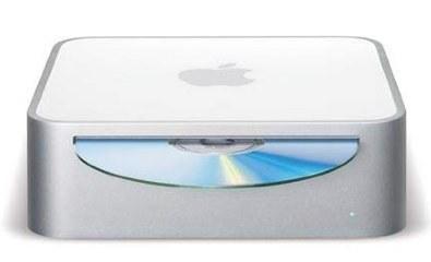 ¿Nuevos Mac mini a la vuelta de la esquina?