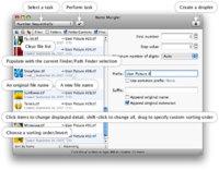 Name Mangler, el mejor renombrador de archivos para Mac