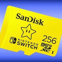 Tarjetas microSD de SanDisk y ADATA con descuento en Amazon México: modelo de 256GB más barata que una de 128GB