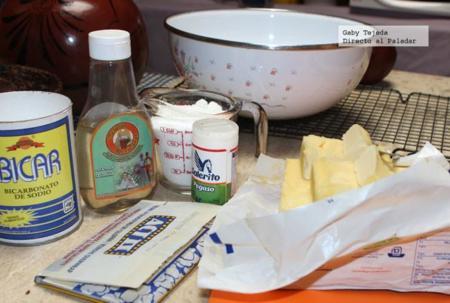 Ingredientes Palomitas Acarameladas Agtc